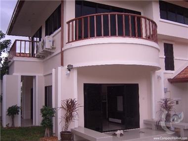 Villa for sale in Pattaya