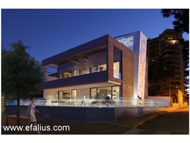 Villa for sale in Santiago de la Ribera