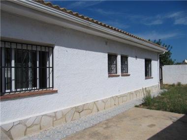 Villa for sale in l'Alfas del Pi