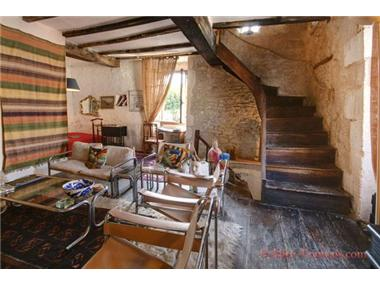 Character Property for sale in Verteillac