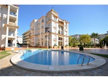Apartment for sale in l'Albir