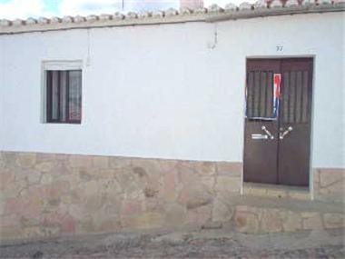 House/Villa for sale in Barrancos