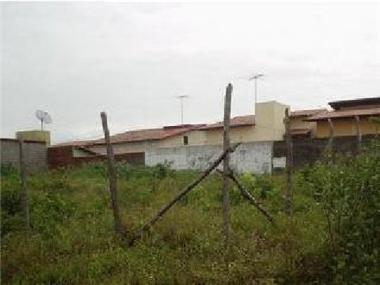 Land/Ruins for sale in Parnamirim