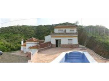 House/Villa for sale in Vinuela