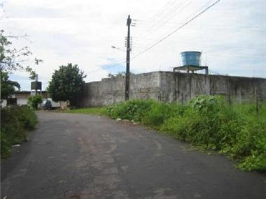 Land/Ruins for sale in Sao Luis