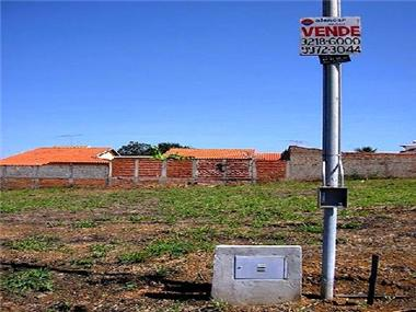 Land/Ruins for sale in Goiania