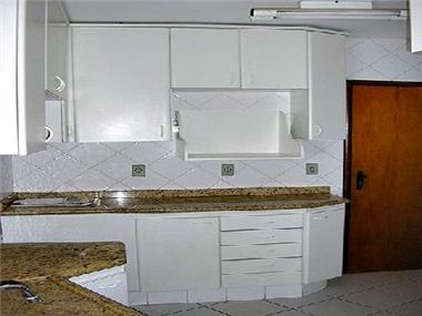 Apartment/Flat for sale in Jardim Nova Suica