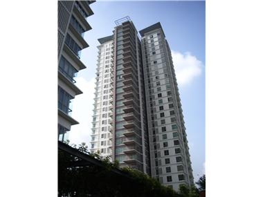 Apartment/Flat for sale in Sentul