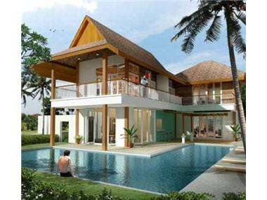House / Home for sale in Langkawi