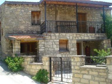 Semi House for sale in Vouni