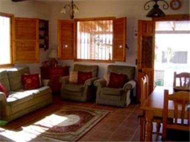Cortijo for sale in Triana