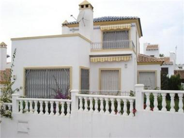 Detached Villa for sale in La Rioja