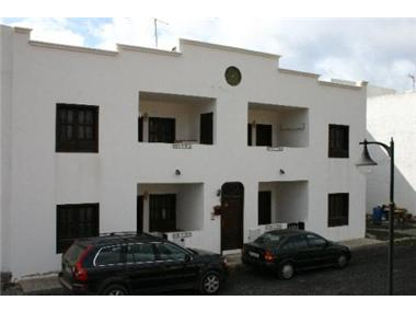 Apartment for sale in El Golfo