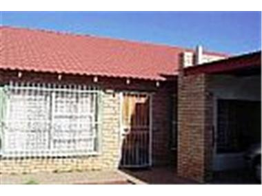 House for sale in Free State