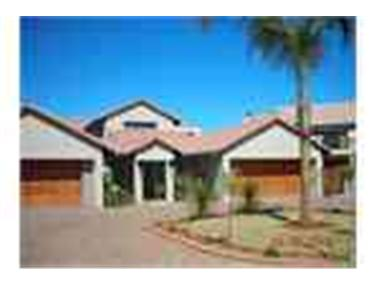 House for sale in Bloemfontein