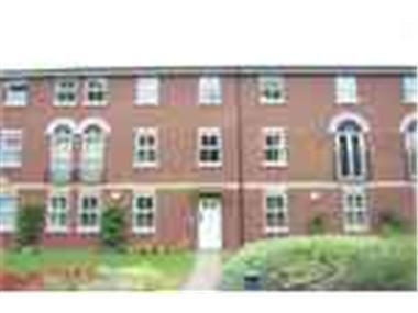 Apartment for sale in Burntwood