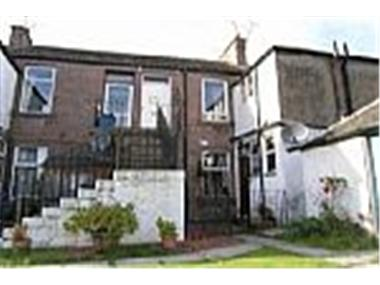 Apartment for sale in Alloa
