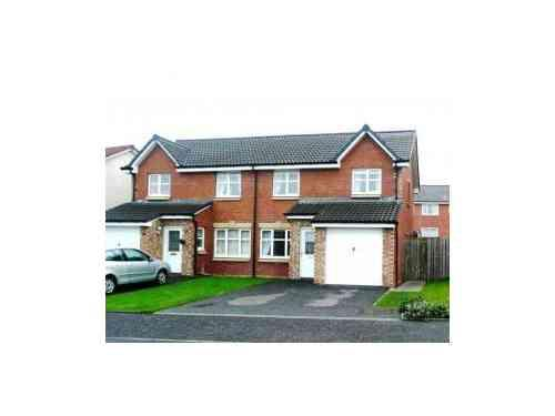 House/Villa for sale in Carluke