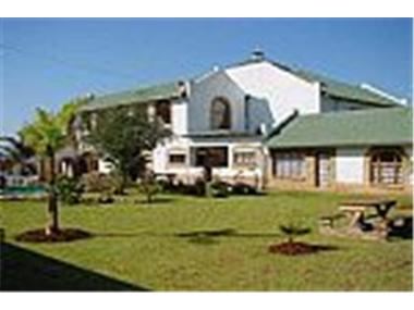 Unique Property for sale in Hartbeespoort