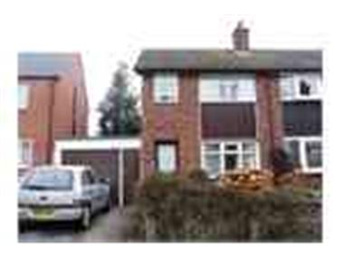 House for sale in Market Drayton