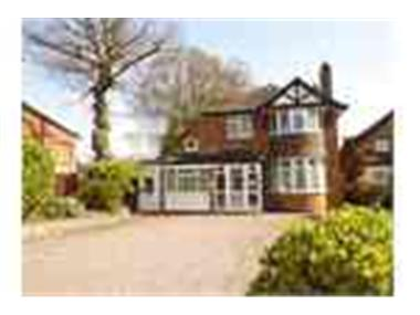 House for sale in Solihull