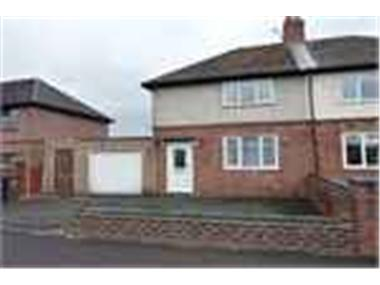 House for sale in Uttoxeter