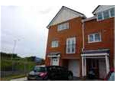 House for sale in Widnes