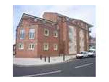 Apartment for sale in Whitley Bay