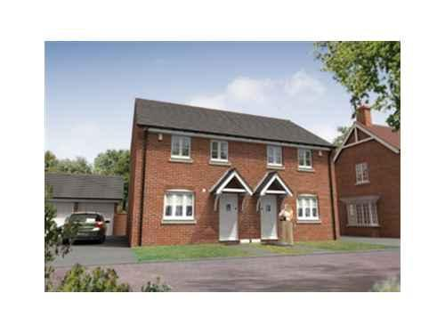 House/Villa for sale in Telford