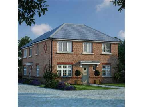 House/Villa for sale in Chorley