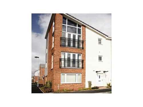 Apartment/Flat for sale in Stoke-on-Trent