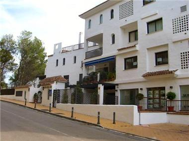 Apartment for sale in Torre Real