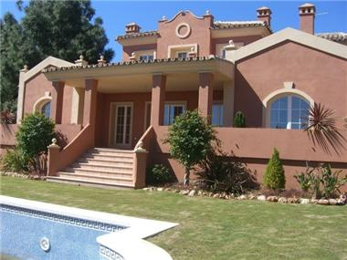 Villa for sale in Torre Real