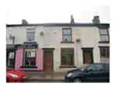House for sale in Bury