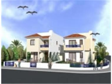 Villas for sale in Xeri