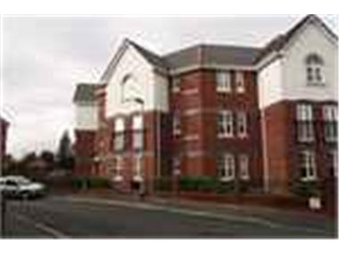Apartment for sale in Stockport