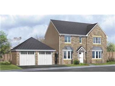 House for sale in Inverurie