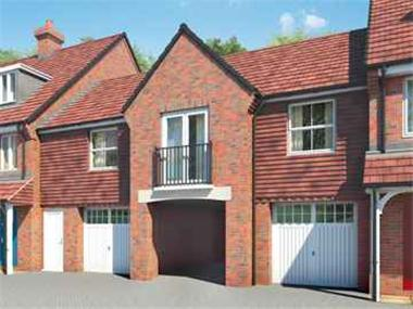Apartment for sale in Hailsham