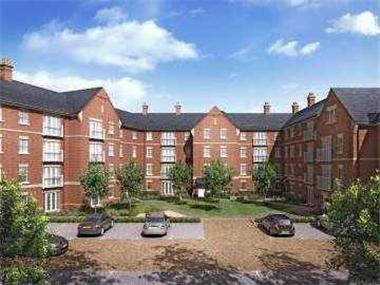 Apartment for sale in Waltham Cross