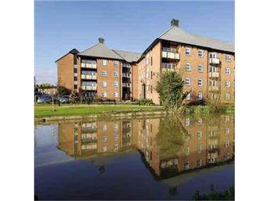 Apartment for sale in Leighton Buzzard