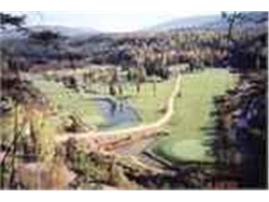 Golf Course for sale in Kamloops