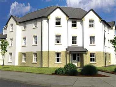 Apartment for sale in Bathgate