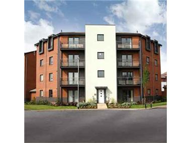Apartment for sale in Lichfield