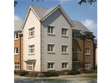 Apartment for sale in Bracknell
