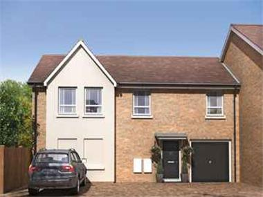 Apartment for sale in Biggleswade