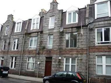 Apartment for sale in Aberdeen