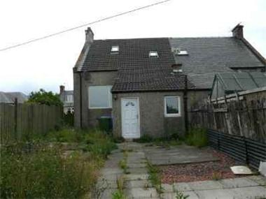 House for sale in Cumnock