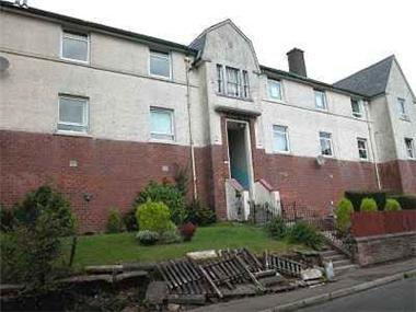 Apartment for sale in Greenock