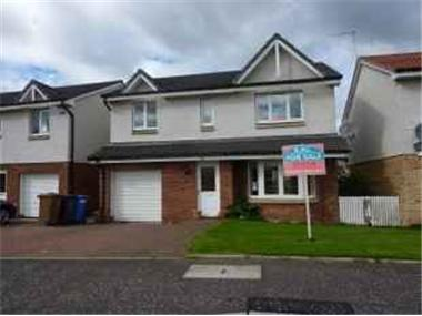 House for sale in Bathgate