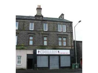 Apartment for sale in Bo'ness